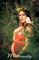 maternity & baby