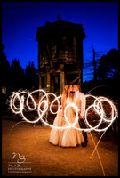 Jackson Hole Wedding Photo