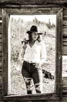 Jackson Hole Fashion Photographer