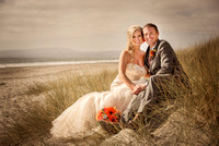 Wedding Pajaro Dunes, Watsonville California