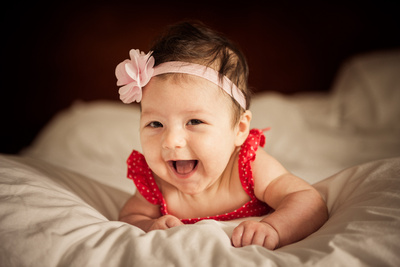 Baby Photo Santa Cruz