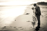 Wedding Photo Pajaro Dunes
