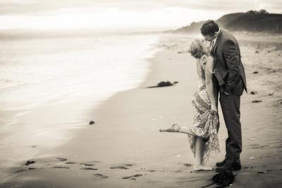 Wedding Photo Pajaro Dunes